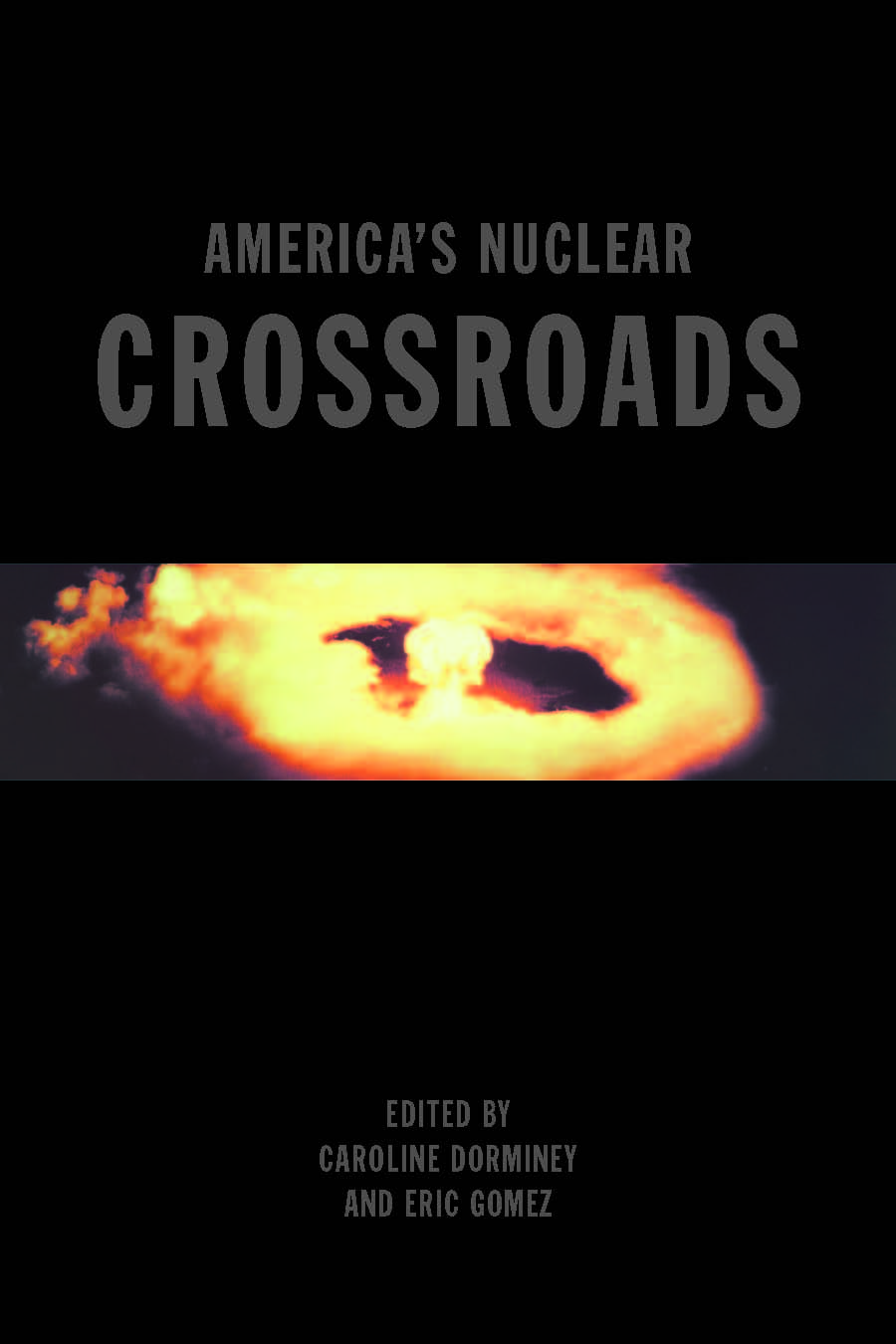 Nuclear Crossroads Final Cover